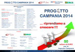 download Brochure - Progetto Campania 2014