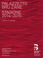 Cartella Stampa - StudioBegnini