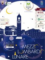 Mezzolombardo Lunare libretto