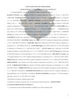 Statuto - Associazione Culturale Rione Piazza Manziana