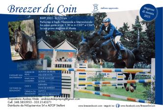 Breezer du Coin