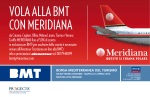 Meridiana - BMT Borsa Mediterranea del Turismo 2015