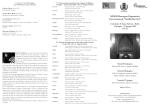 programma Rassegna Berruti - Storici Organi del Piemonte.