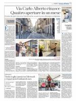 La Stampa - Cronaca di Torino