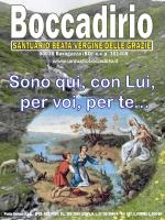 settembre 2014 - Santuario Beata Vergine delle Grazie di Boccadirio