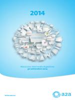 Resoconto intermedio di gestione 30 settembre 2014
