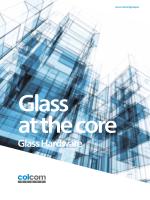 Glass Hardware - Colcom Group