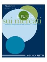 Magazine di approfondimento Aletti Certificate – 17 febbraio 2014