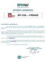 Presentazione standard di PowerPoint - SPI Firenze