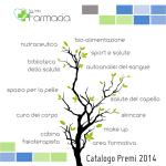Catalogo Premi 2014