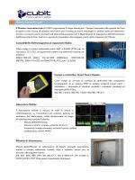 Brochure Aziendale CUBIT 2014 versione ridotta