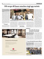 La Quotidiana, 6.10.2014