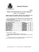 l UG 2014 - Comune di Pescara