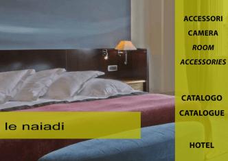 Accessori per la camera / Room accessories