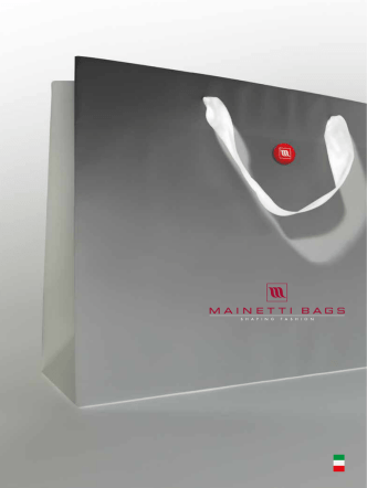 Catalogo Mainetti Bags