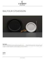 Gianpaolovenier BALFOUR STEVENSON