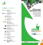 White paper ZEROWASTE PRO - Regione Marche