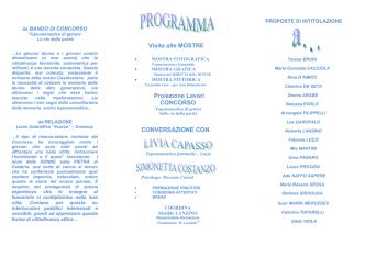 5 giugno 2014 - fondazione roberta lanzino