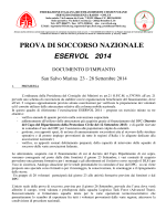documento impianto - Fir-CB