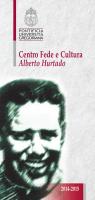 Alberto Hurtado - Pontificia Università Gregoriana