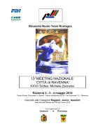 Reg-CdR Cat - Rinascita Team Romagna