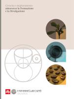 Visualizza la presentazione - Università del caffè illy