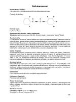 Teflubenzuron - Prontuario Muccinelli