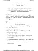 SENTENZA DELLA CORTE (Decima Sezione) 6 novembre 2014