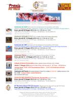 Newslettera 05 2014