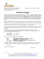Giugno - Comune di Pietrasanta