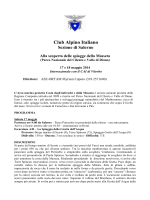 clicca - CAI Salerno