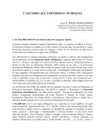 Italiano - Mathesis