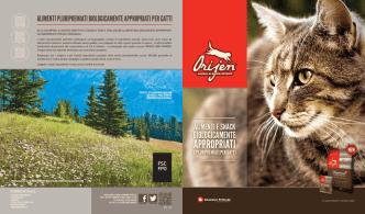 Brochure - Orijen