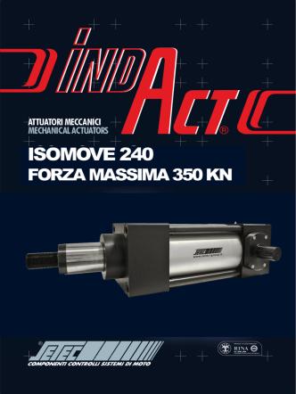 Catalogo ISOMOVE 240