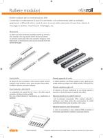 Rulliere modulari