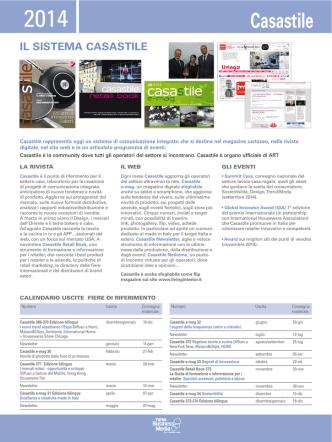 Casastile - New Business Media