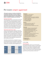 UBS Asset Link