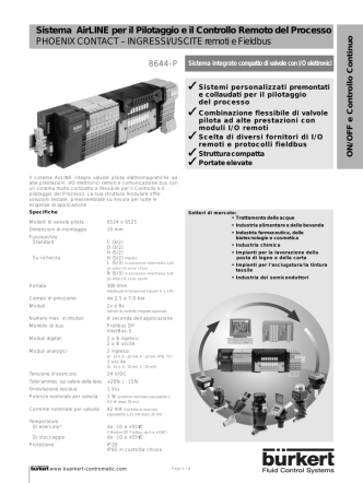 burkert 8644-P.PDF