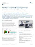 PTC Creo CMX