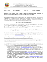 pdf (it, 437 KB, 27/08/14) - Università degli Studi di Verona