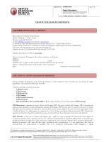 Conto Italiano di Deposito - Banca Monte dei Paschi di Siena