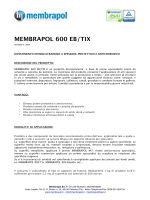 Membrapol 600 EB:Tix
