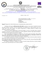 10-circolare CIC - Ipssar Alberghiero Molfetta