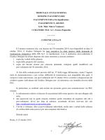 TRIBUNALE CIVILE DI ROMA SEZIONE FALLIMENTARE