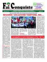 FAI CONQUISTE - CISL Cosenza