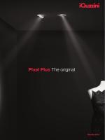 Pixel Plus The original