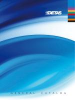 Electronics - Detas Corp.