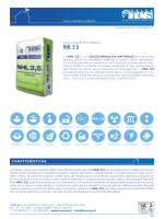 nhl 3.5 - Calce TCS