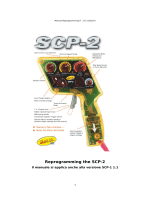 Reprogramming the SCP-2