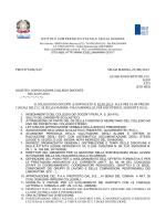 COLLEGIO DOCENTI 02.09.2014